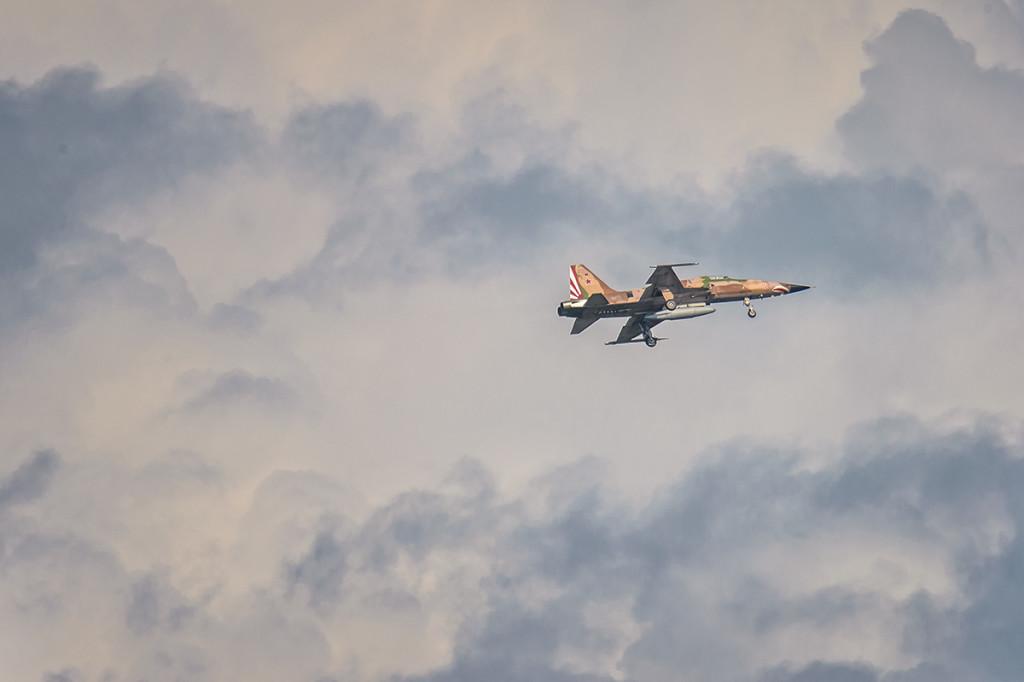 """Bogey 2"" Northrop F-5 Freedom Fighter"