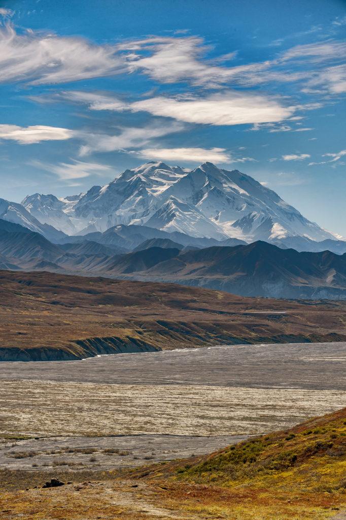 Denali and Tundra